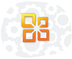 Office 2010 icons
