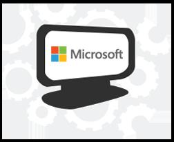 Microsoft Resources Icon