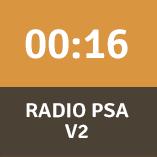 Radio PSA 2 (16 seconds)