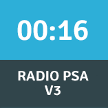 Radio PSA 3 (16 seconds)