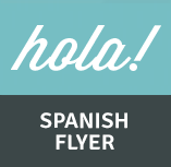GCFLearnFree.org Spanish Flyer