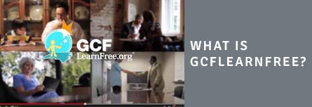 What is GCFLearnFree.org?