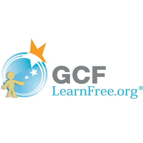 90+ Free Tutorials at GCFLearnFree