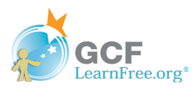 Access GFCLearnFree.org now!