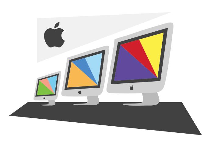 apple computers