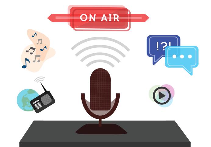 Podcast Online