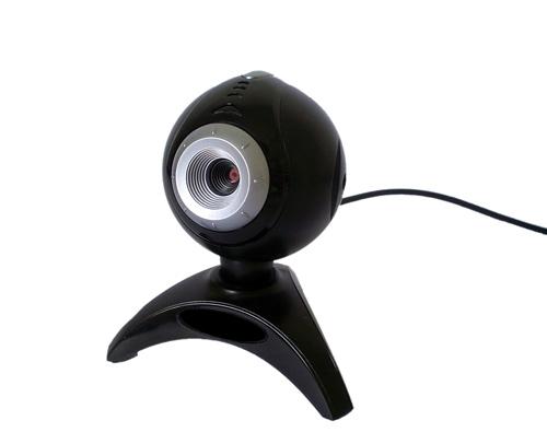 et webkamera
