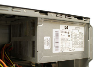a power supply unit