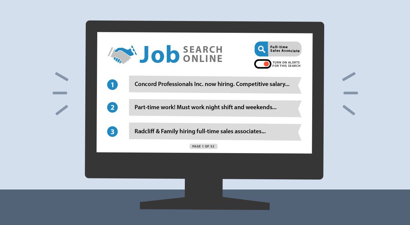 Job Search and Networking: Job Search Savvy