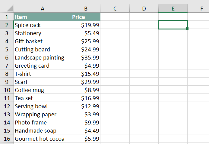 Excel Tips How To Use Excels Vlookup Function