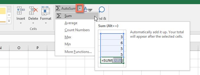 Choosing a function