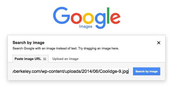 Google Tips How To Search By Image With Google