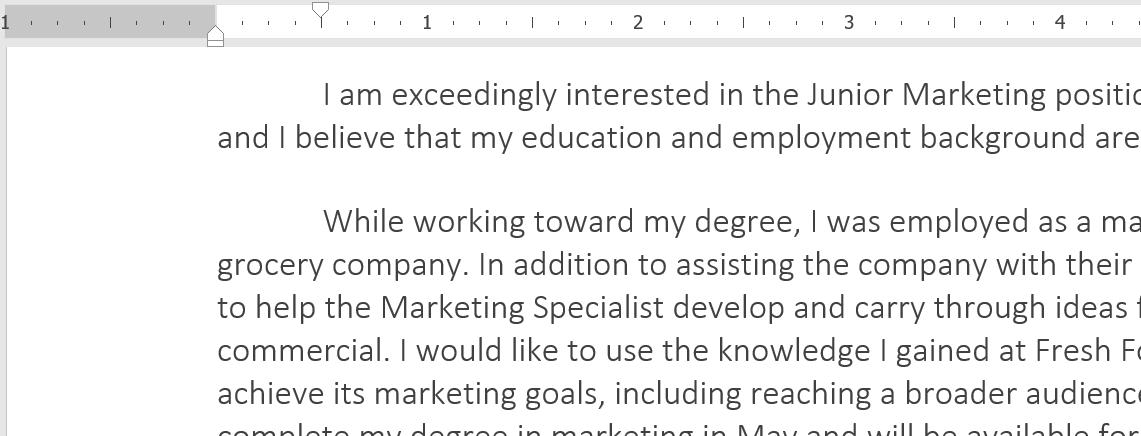 Should i indent paragraphs in an essay