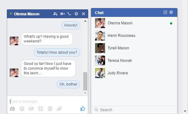 Erwachsener Freund Finder Instant Messenger