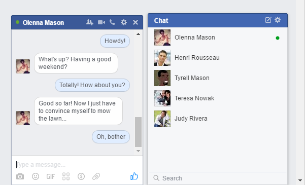 free  chat chat sverige