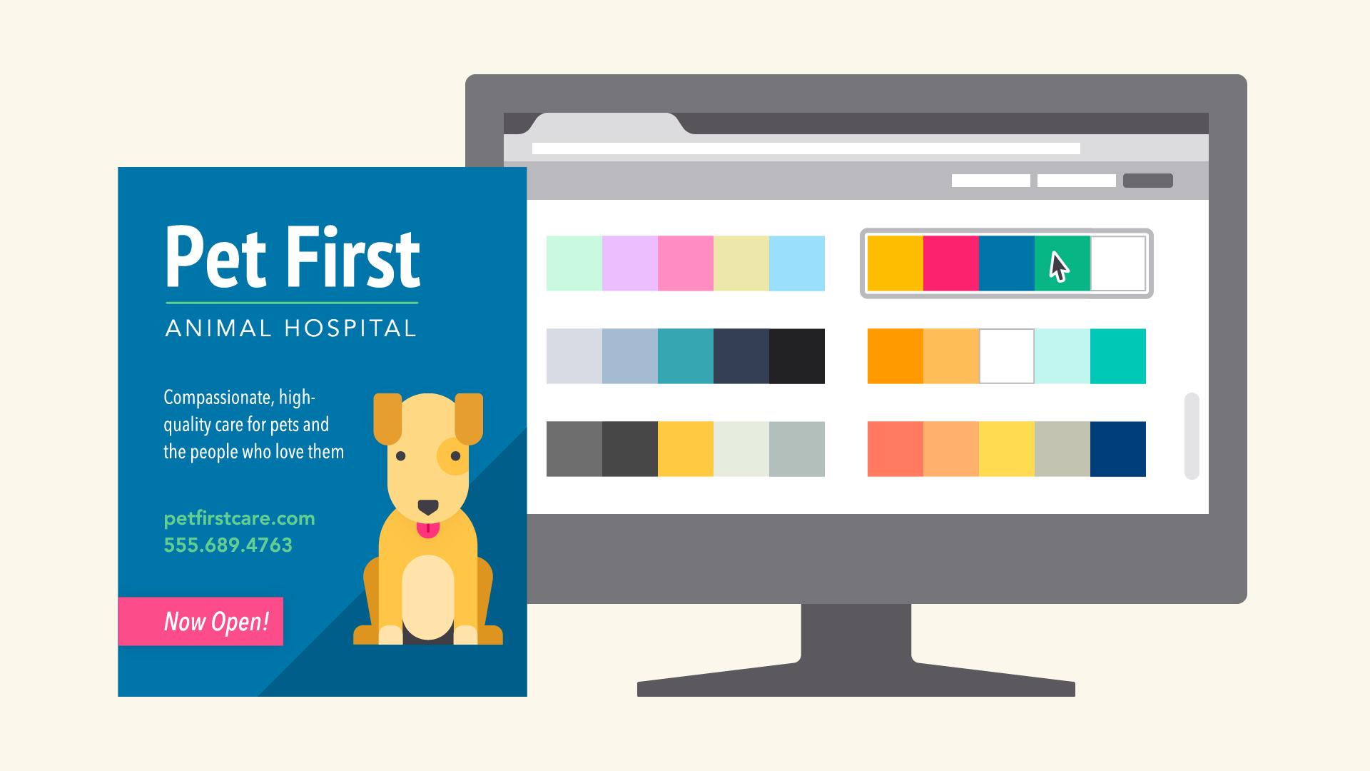 online color resource