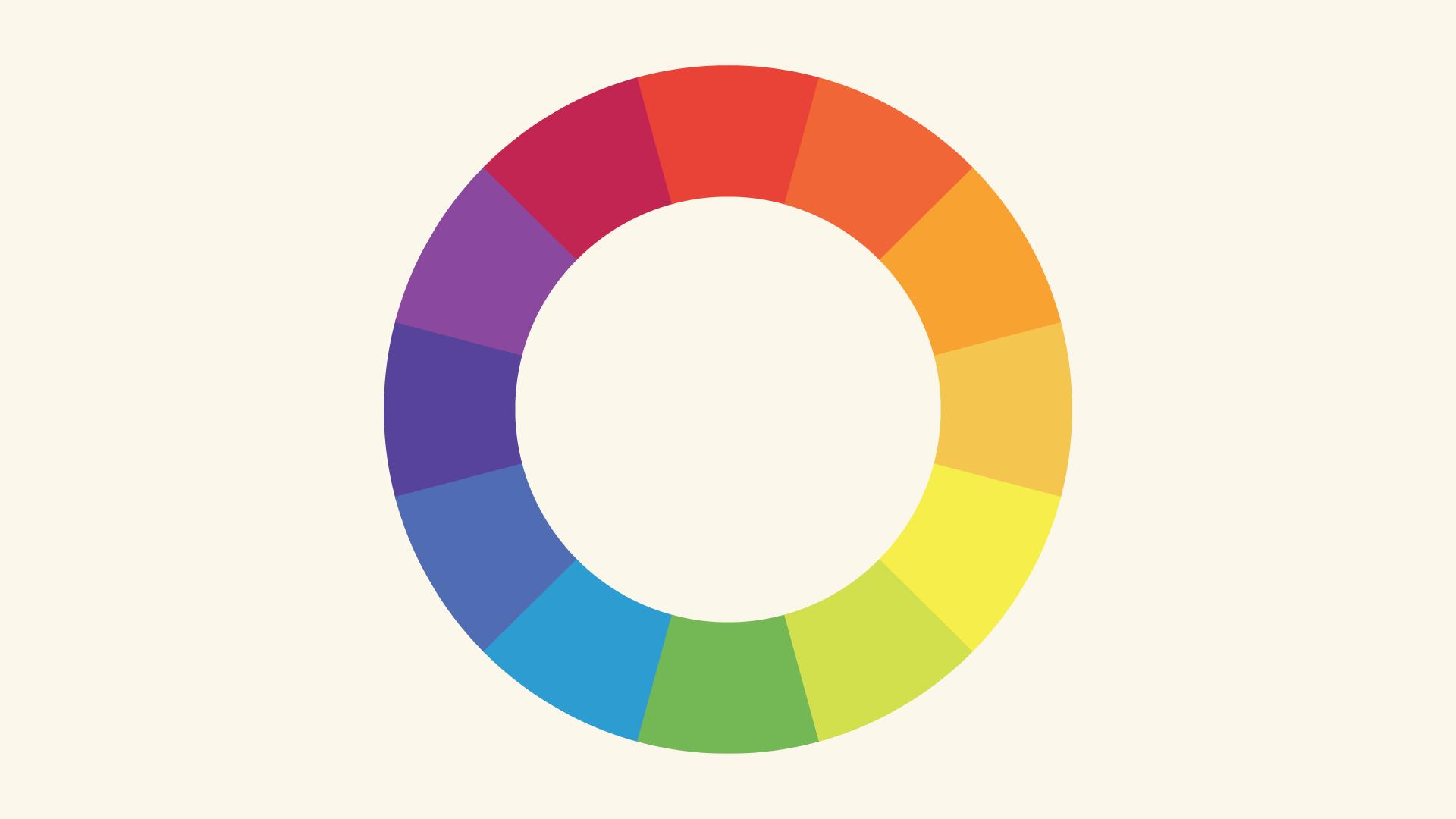 Color Graphic Design: Beginning Graphic Design: Color