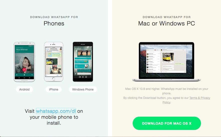 WhatsApp: Getting Started with WhatsApp