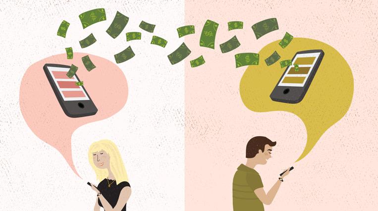 Online Money Tips: What is Venmo?