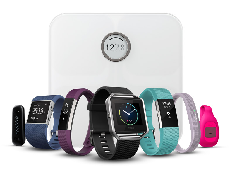 Image result for What is a fitbit
