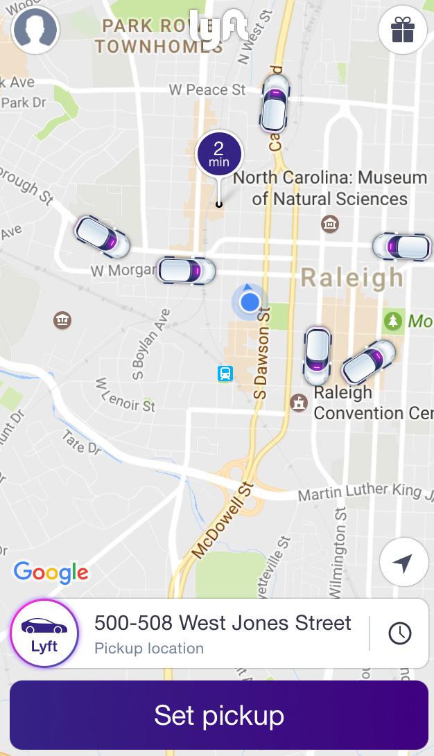 Sharing Economy: What is Ridesharing?