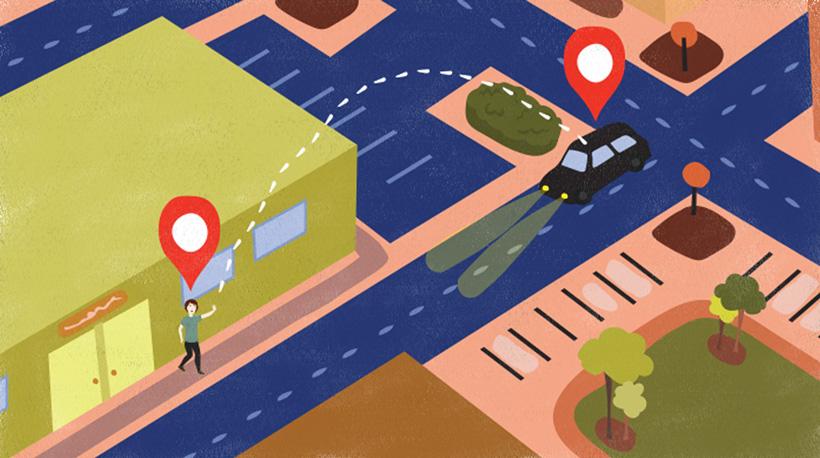 What Is Rideshare >> Sharing Economy What Is Ridesharing
