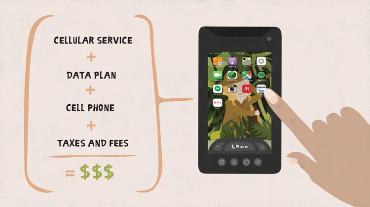 cellular_service_cost