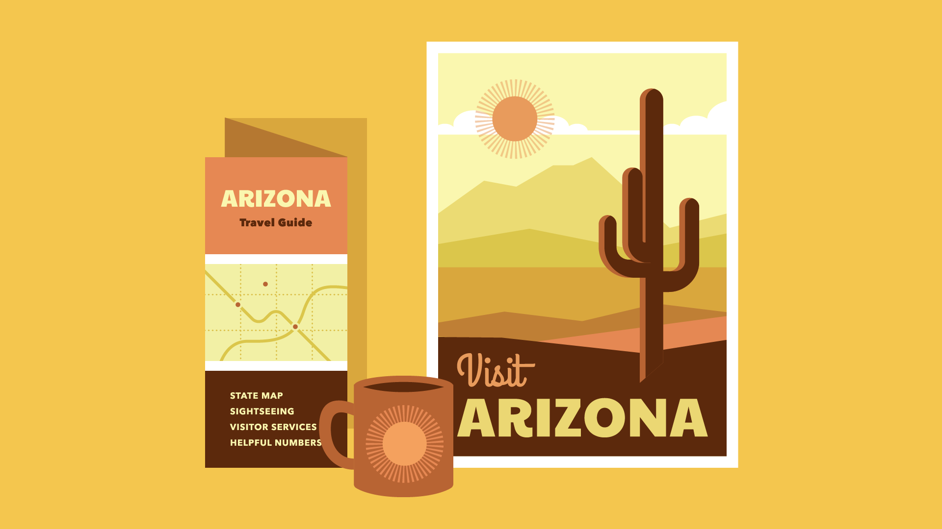 arizona souvenirs