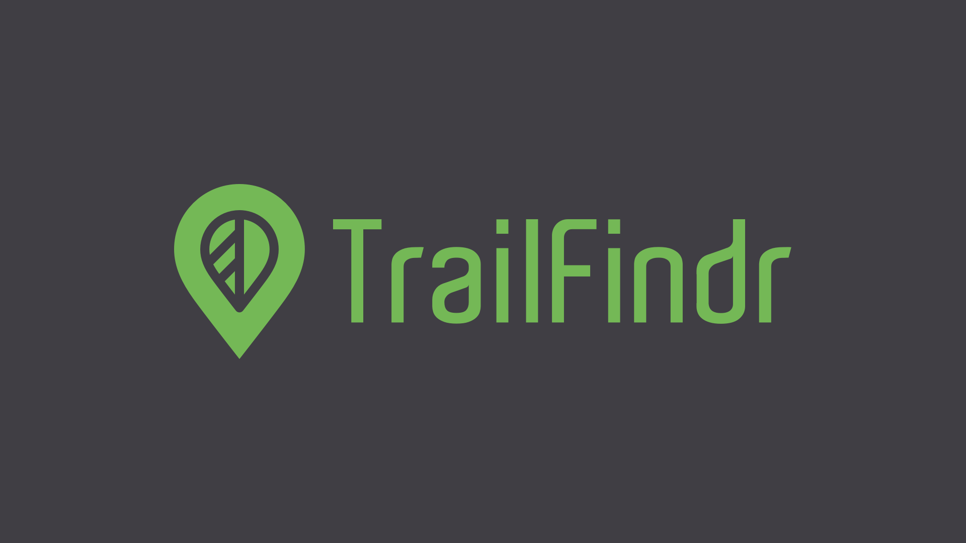 trailfindr логотип