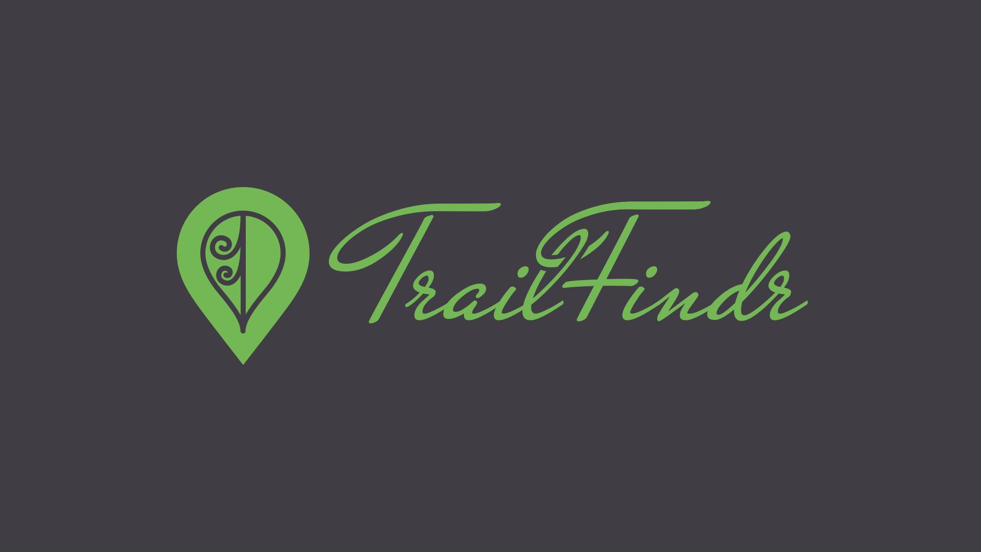альтернатива trailfindr логотип