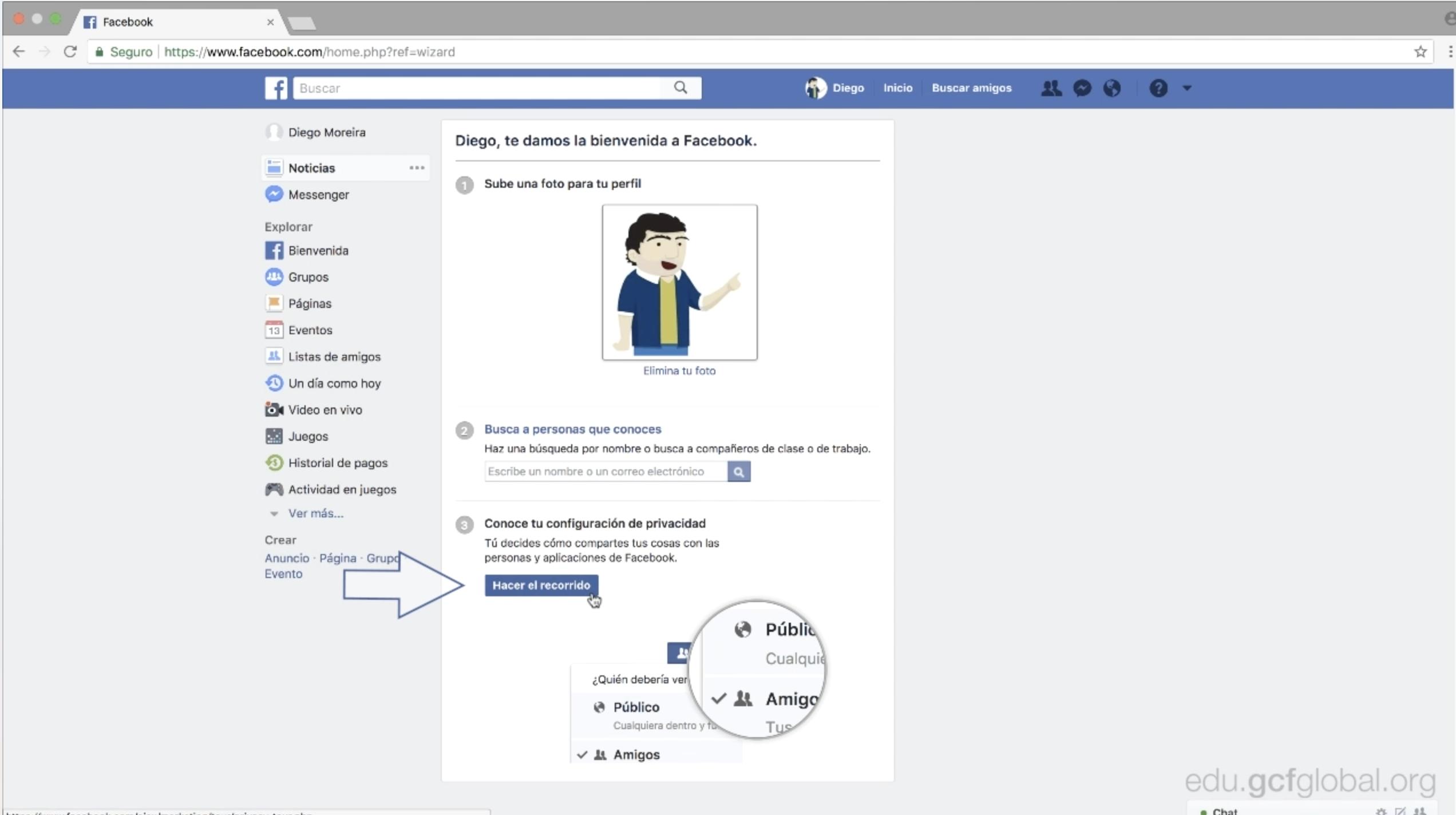 Crear Cuenta Gmail Para Facebook Gratis ✓ The GMC Car