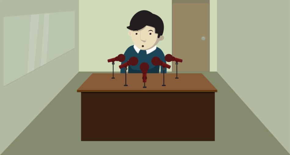 Una de las pruebas más difíciles de enfrentar en una convocatoria de trabajo es la entrevista.
