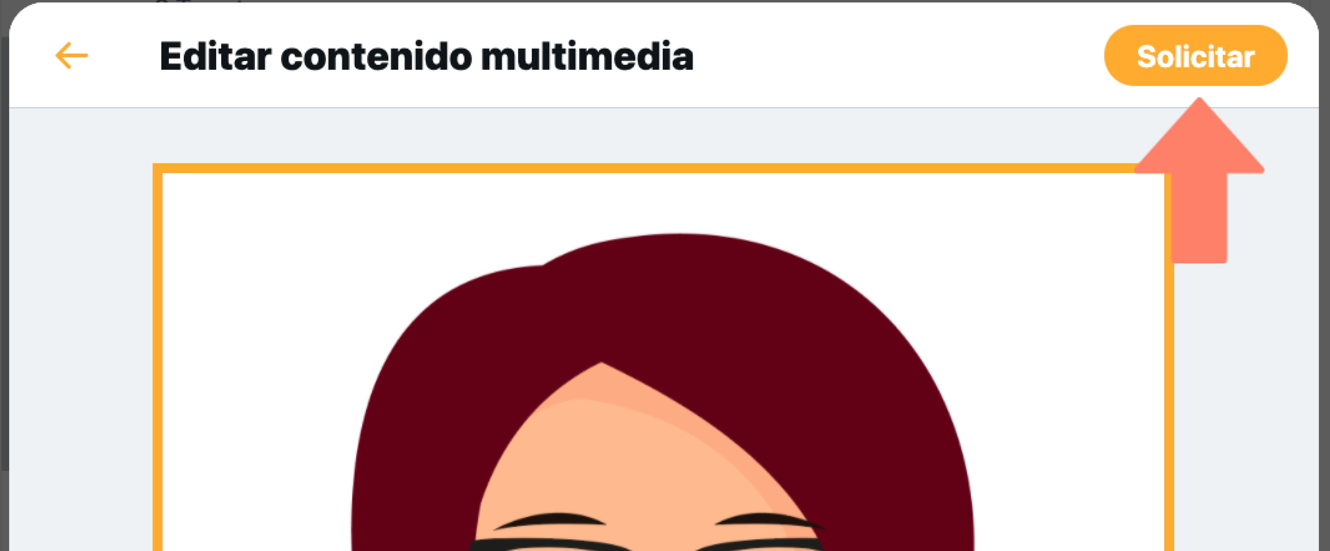 Guardar foto de perfil en Twitter