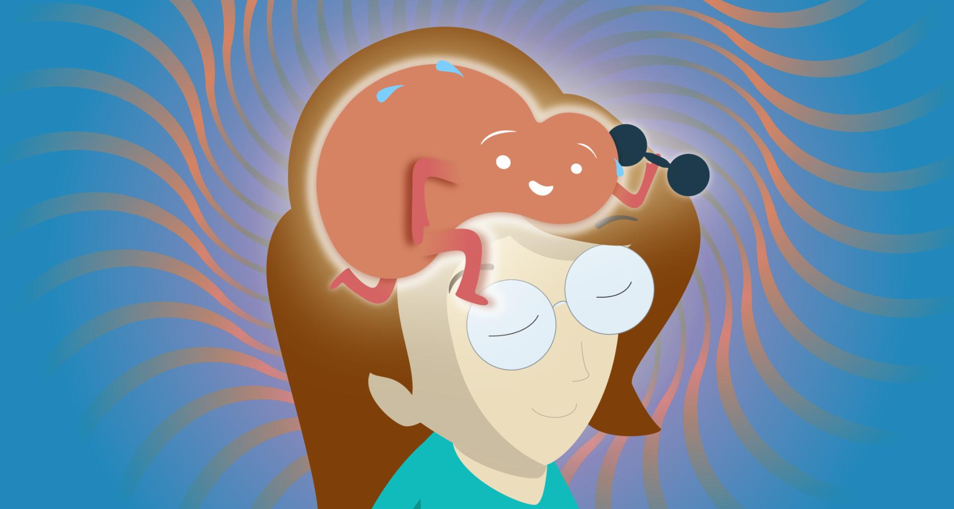 Como exercitar seu cérebro?