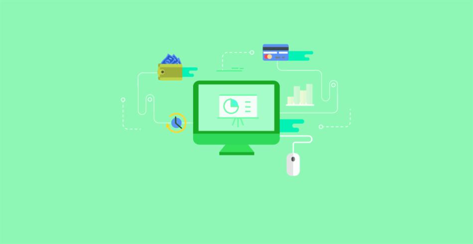 Existen múltiples plataformas para comprar y vender acciones por internet.