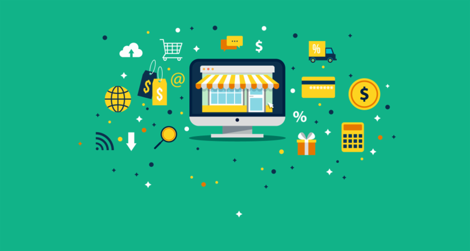 Las ventas por internet son una buena oportunidad para recibir dinero extra.