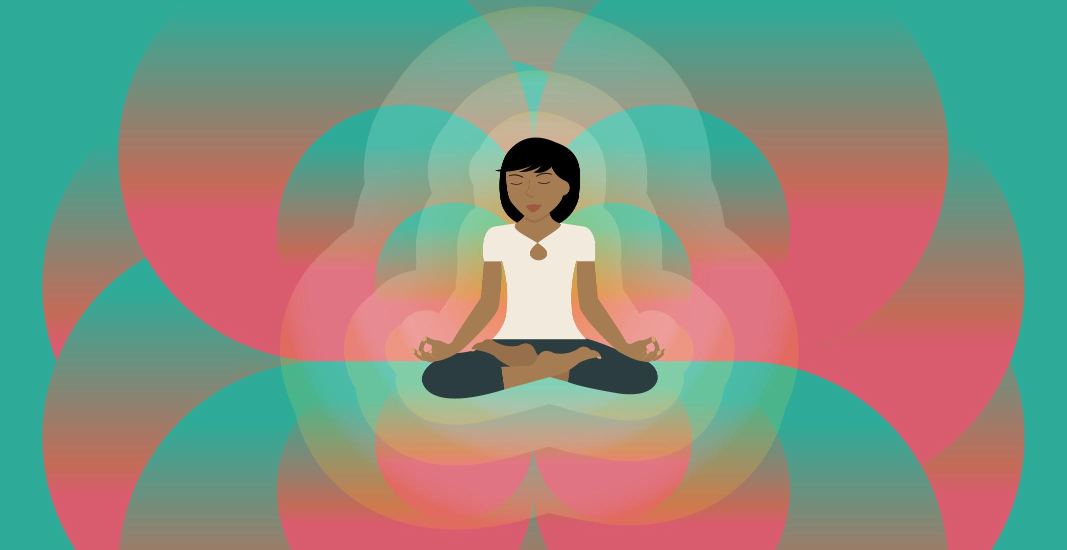Area espiritual