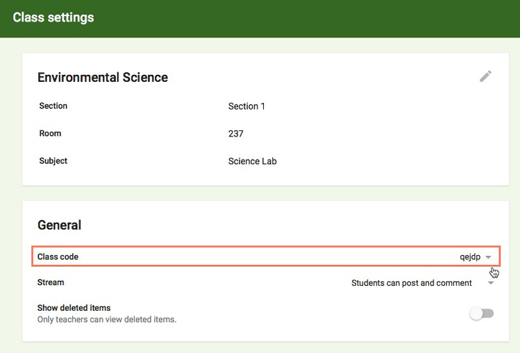 Google Classroom: Getting Started with Google Classroom