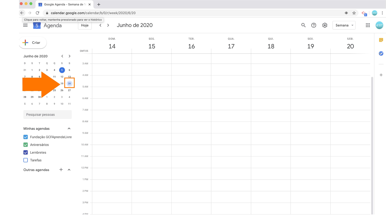 Imagem como agendar sua reunião do zoom no Google agenda 2