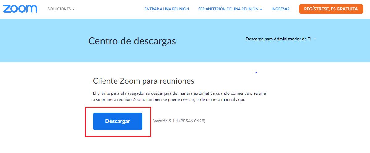 Descargar 2 Zoom
