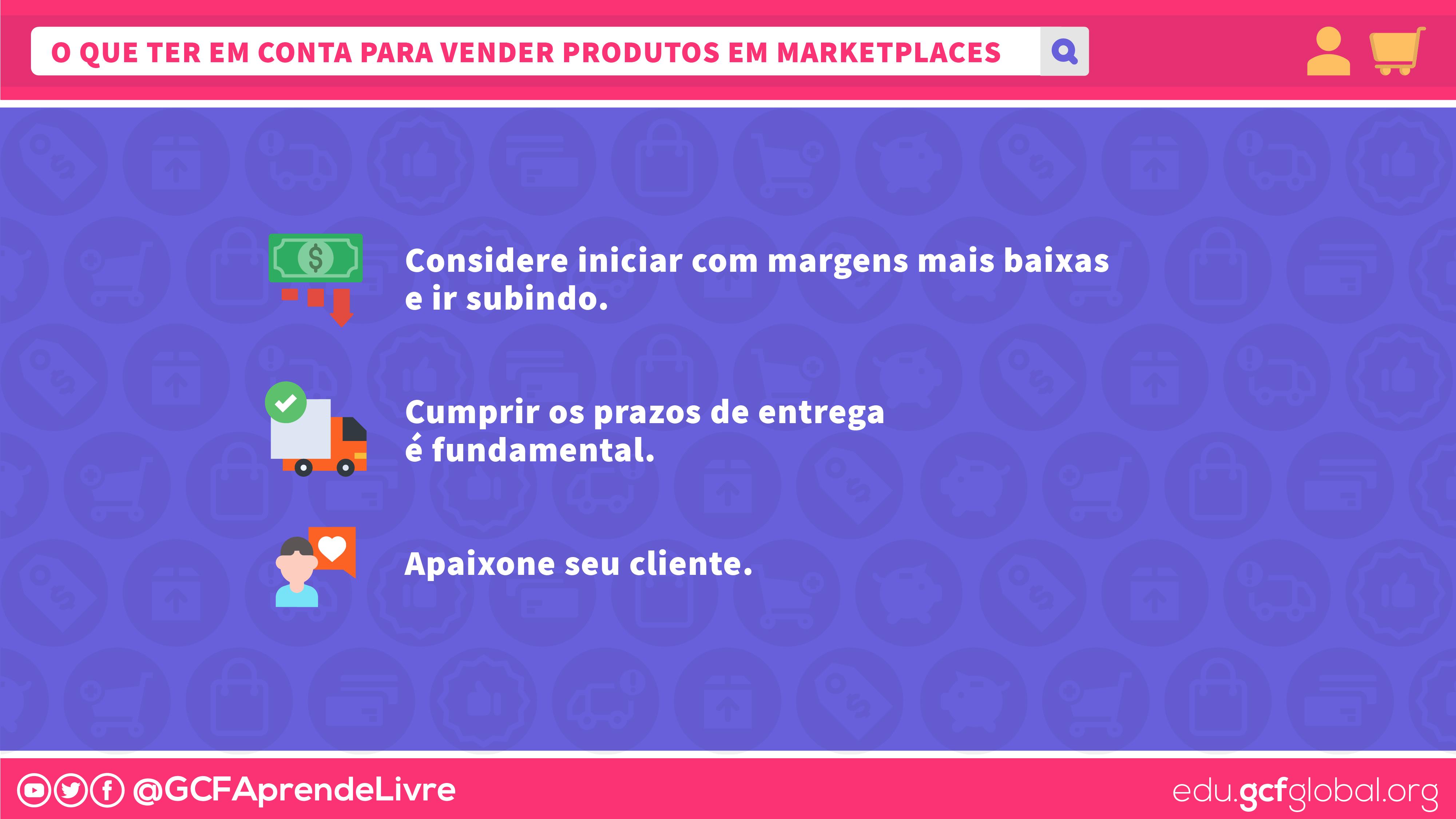 o que ter em conta para vender produtos em marketplaces - imagem 2
