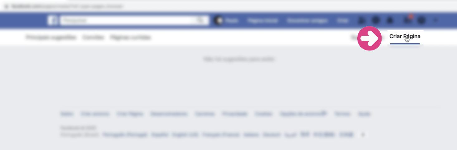 imagem2 como criar sua página empresarial no facebook