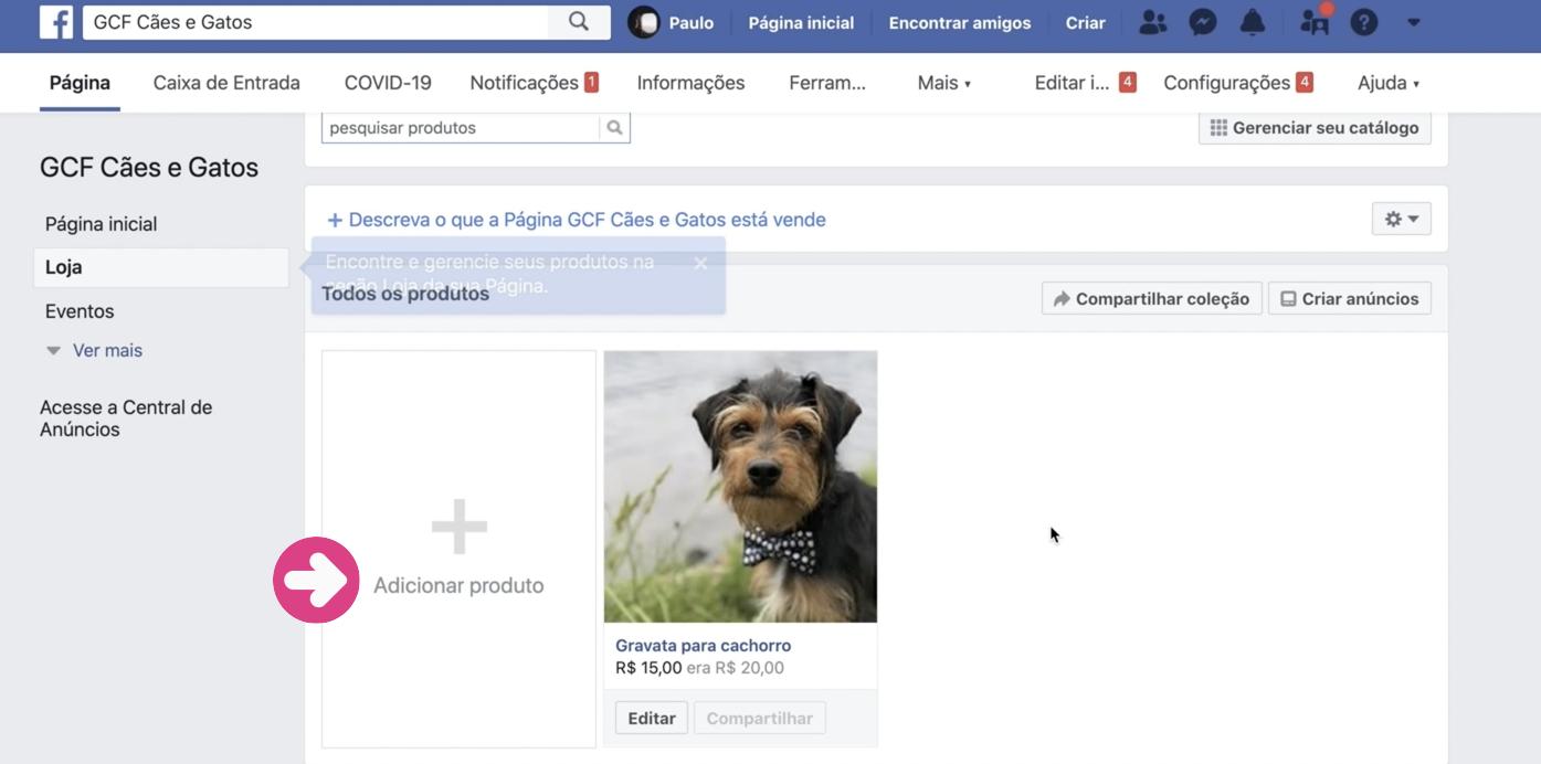 imagem10 como subir produtos na sua loja do facebook
