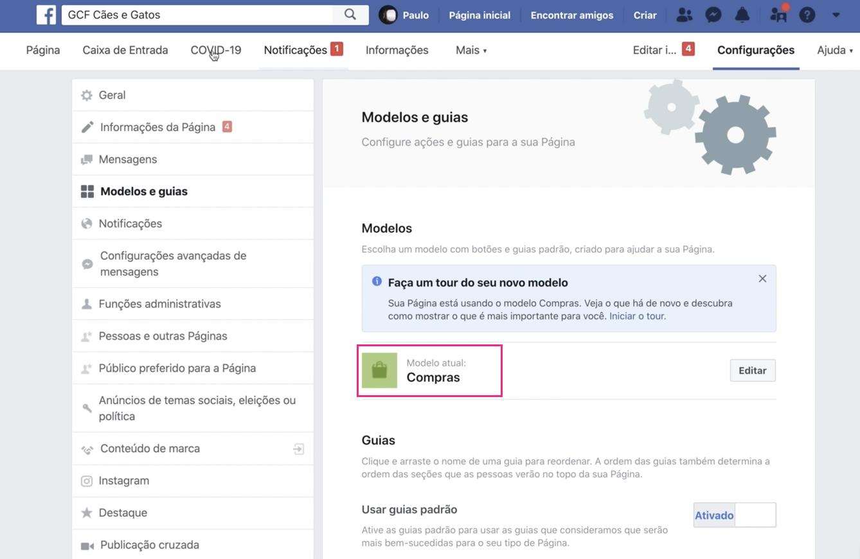 imagem6 como criar loja no facebook