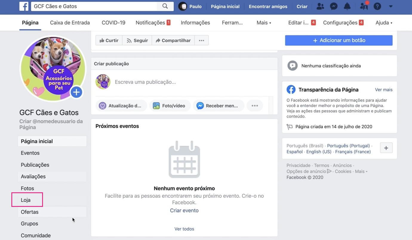imagem7 como criar loja no facebook