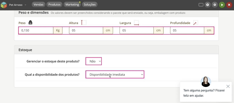 imagem15 como incluir produtos na loja virtual loja integrada