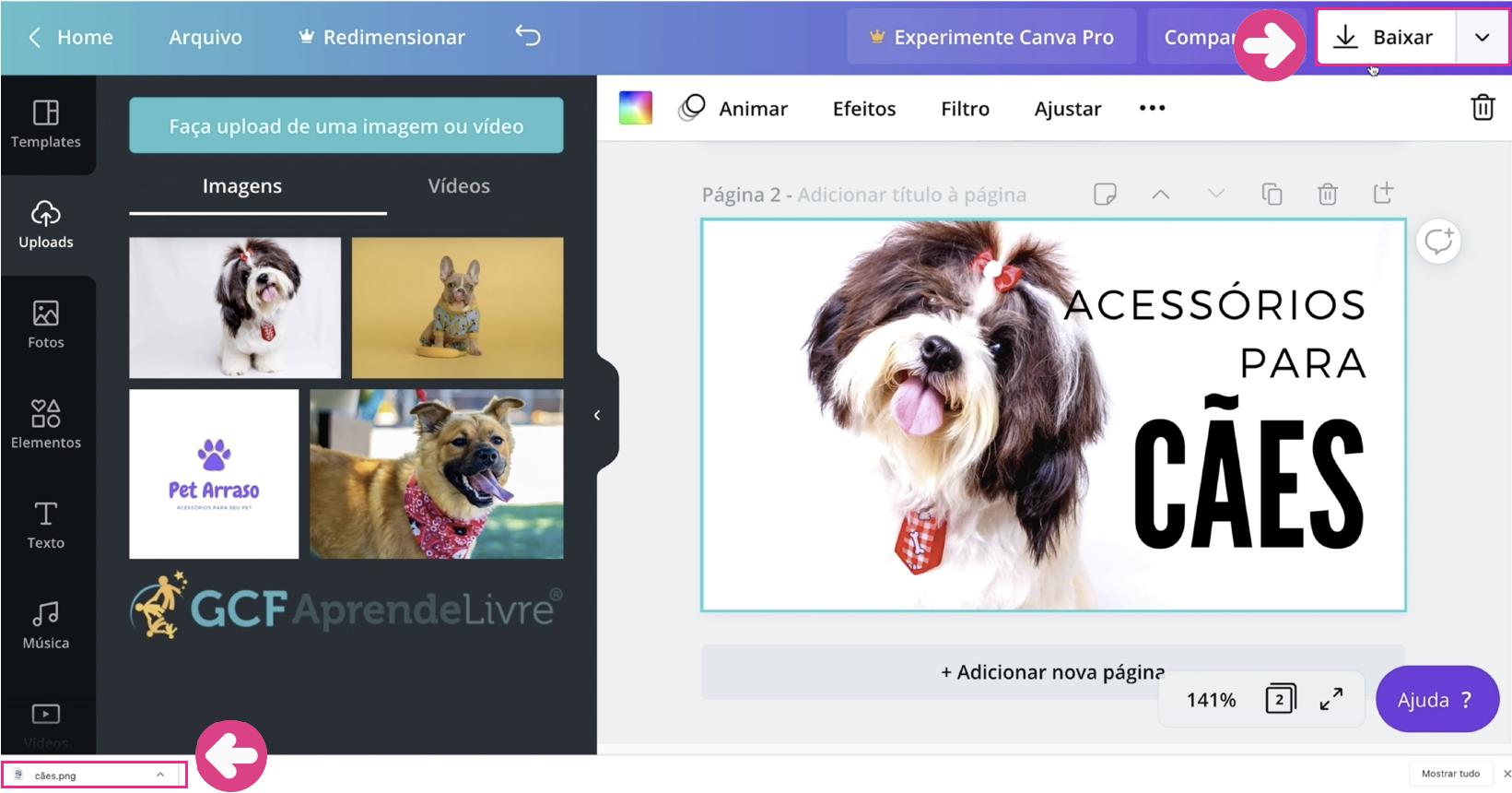 imagem10 como melhorar o visual da sua loja integrada sem comprar um tema