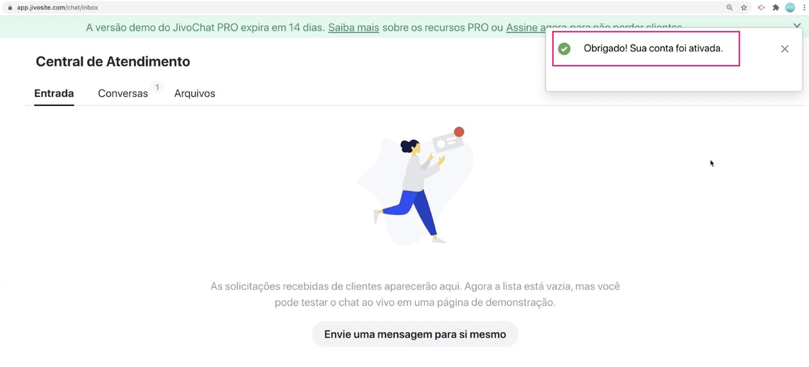 imagem10 como instalar o jivochat grátis na sua loja integrada