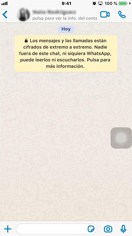 ¿Cómo se usan las respuestas rápidas de WhatsApp Business?