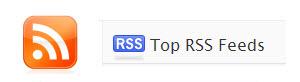 RSS Feed Symbols